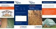 Stroh-Schutzvlies (PDF) - Hortima