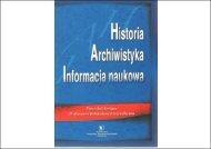 Historycy wobec metody oral history. Przegląd polskiej literatury ...