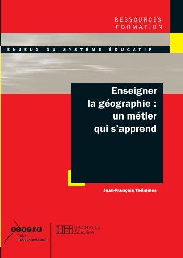PDF, 180 ko - CRDP Basse-Normandie