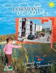 Lormont Actualités n°52