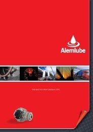 am series - Alemlube