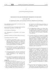 Richtlinie 98/37/EG - EUR-Lex