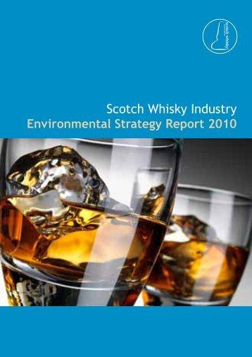 Scotch Whisky Industry - Scotch Whisky Association