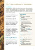 Scotch Whisky Industry - Scotch Whisky Association - Page 3
