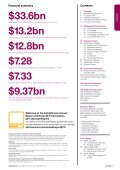 AstraZeneca Annual Report and Form 20-F Information 2011 - Page 3