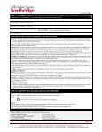 dormitory housing and meal plan agreement - Tseng College - Page 2