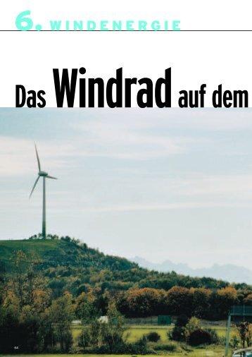 Windkraft - Lottes-roland.de