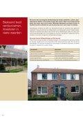 Thermisch na-isoleren met Terca baksteenstrippen - PersPagina - Page 2