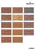 Thermisch na-isoleren met Terca baksteenstrippen - PersPagina - Page 7