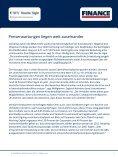 FINANCE Ihr Zugang zu Top-Finanzentscheidern - Finance Magazin - Seite 5