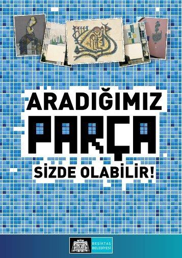 Ayrıntılı bilgi için tıklayınız... - Beşiktaş Belediyesi