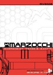 2006 taiwan - Marzocchi