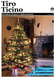 32 pagine - Formato A4 - a 4 colori - Federazione Ticinese delle ...