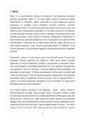 TEKNOLOJİ, PAZAR ve DÜZENLEME BOYUTUYLA MOBİL TV - Page 7