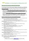 MEMOIRE en vue de la participation au Challenge EducEco 2011 ... - Page 2