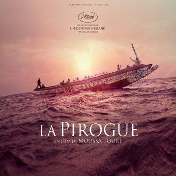 UN FILM DE MOUSSA TOURé - Memento Films International
