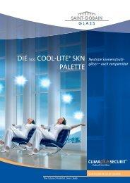 Cool-Lite SKN 165 A4 2S_Helix2011_c.indd - Eckelt Glas GmbH