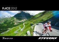 RACE 2012 - Stevens