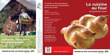 La cuisine au four_2012_low.pdf - Nomad Systems