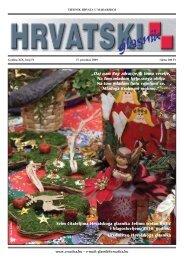51. broj 17. prosinca 2009.