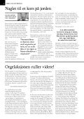 Pinsen er kirkens fødselsdag! - Mediamannen - Page 4