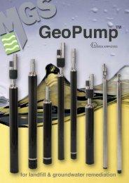 55866 GEOPUMP 2006 - MGS