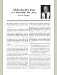 RESOURCING THE CHURCH FOR ECUMENICAL MINISTRy A ... - Page 5