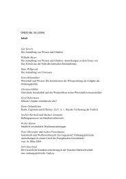 """Die """"Verfassung für Europa"""" – Bemerkungen zu einem ord"""