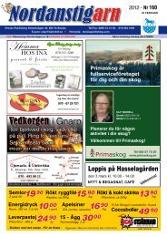 Vedkorgen i Gnarp - Stocka Publishing