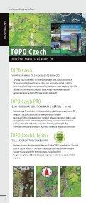 TOPO Czech - Garmin - Page 2