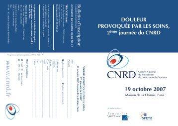 w w w .cnrd.fr