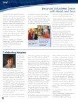 EMANUEL CELEBRATING 90th ANNIVERSARY - Emanuel Medical ... - Page 6
