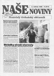 Číslo 9 - naše noviny archiv