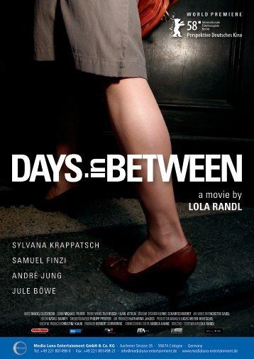 a movie by LOLA RANDL - COIN FILM