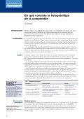 Comprendiendo la terapia compresiva - Úlceras.net - Page 4