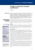 Comprendiendo la terapia compresiva - Úlceras.net - Page 7