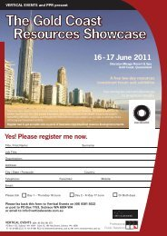 GC Program 2011