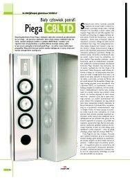 Piega C8LTD - Piega SA