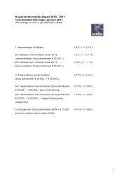 uitgewerkte voorbeeldberekeningen - Nibud
