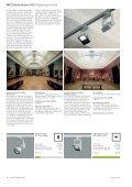 ERCO Innovationen 2012 - Seite 5