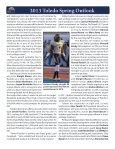 2013 Toledo Football Spring Prospectus - University of Toledo ... - Page 4
