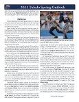 2013 Toledo Football Spring Prospectus - University of Toledo ... - Page 5