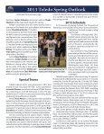2013 Toledo Football Spring Prospectus - University of Toledo ... - Page 6
