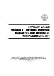 PENGUJIAN DAN SERTlFlKASl KOMPETENSI ... - Kadin Indonesia