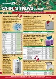 EPPENDORF Research® plus BINDER C 150 CO ... - Vwr-cmd.com
