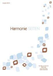 Ausgabe 03.2010 - harmonie.li