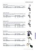 Sprøjtepistoler - C. Flauenskjold A/S - Page 3