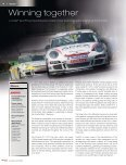 "How to set up a Porsche GT3 for the ""Porsche Mobil 1 ... - Loctite - Page 4"