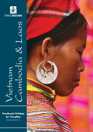 Vietnam Cambodia & Laos