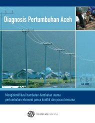 Aceh Growth Diagnostic_indonesia.pdf - psflibrary.org
